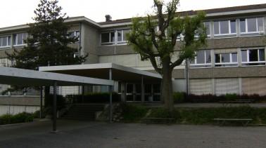Collège de Derrière-la-Ville
