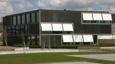 Collège du Marais du billet