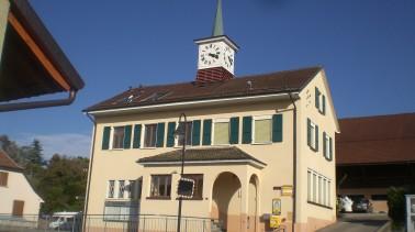 Collège de Bournens