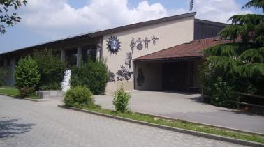 Collège de Boussens