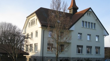 Collège de Sullens